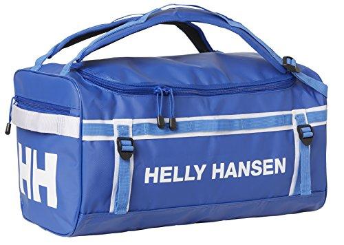 Blue Olympian bag Classic Bleu Duffel Helly Hansen OnFS7qwq4