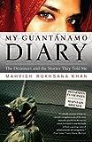 My Guantanamo Diary, Mahvish Rukhsana Khan, 1586487078