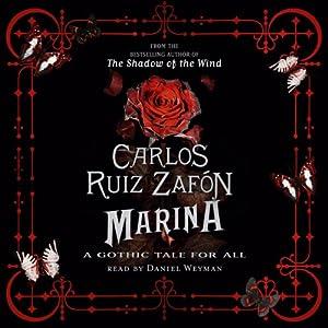 Marina | Livre audio