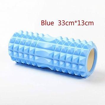 DENGUAN Columna de Yoga 33Cm Yoga Block Fitness Equipment ...