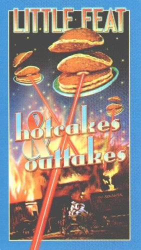Little Feat - Hotcakes & Outtakes 30 Years Of Little Feat - Zortam Music