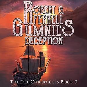 Gumnil's Deception Audiobook