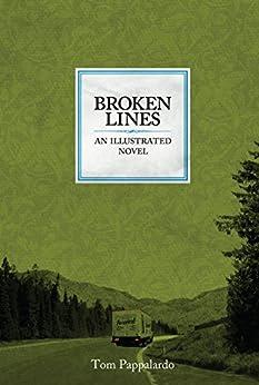 Broken Lines by [Pappalardo, Tom]