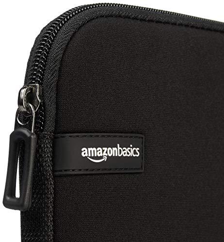 AmazonBasics 11.6-Inch Laptop Sleeve by AmazonBasics (Image #2)