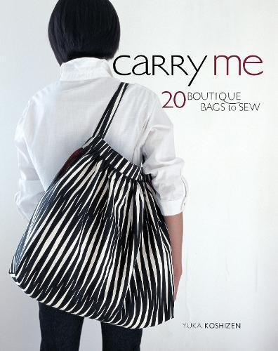 Carry Me Yuka Koshizen product image