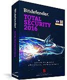 Bitdefender Total Security 2016 1PC/1Year
