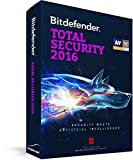 Bitdefender Total Security 2016 1PC/1Year
