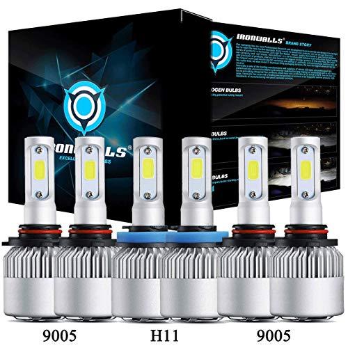 3 Led Light Kit in US - 8