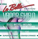 VSB4A Vapor Shield Bass Strings â?? 40-100