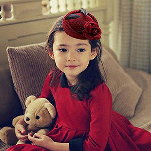 The 8 best children's vintage hats