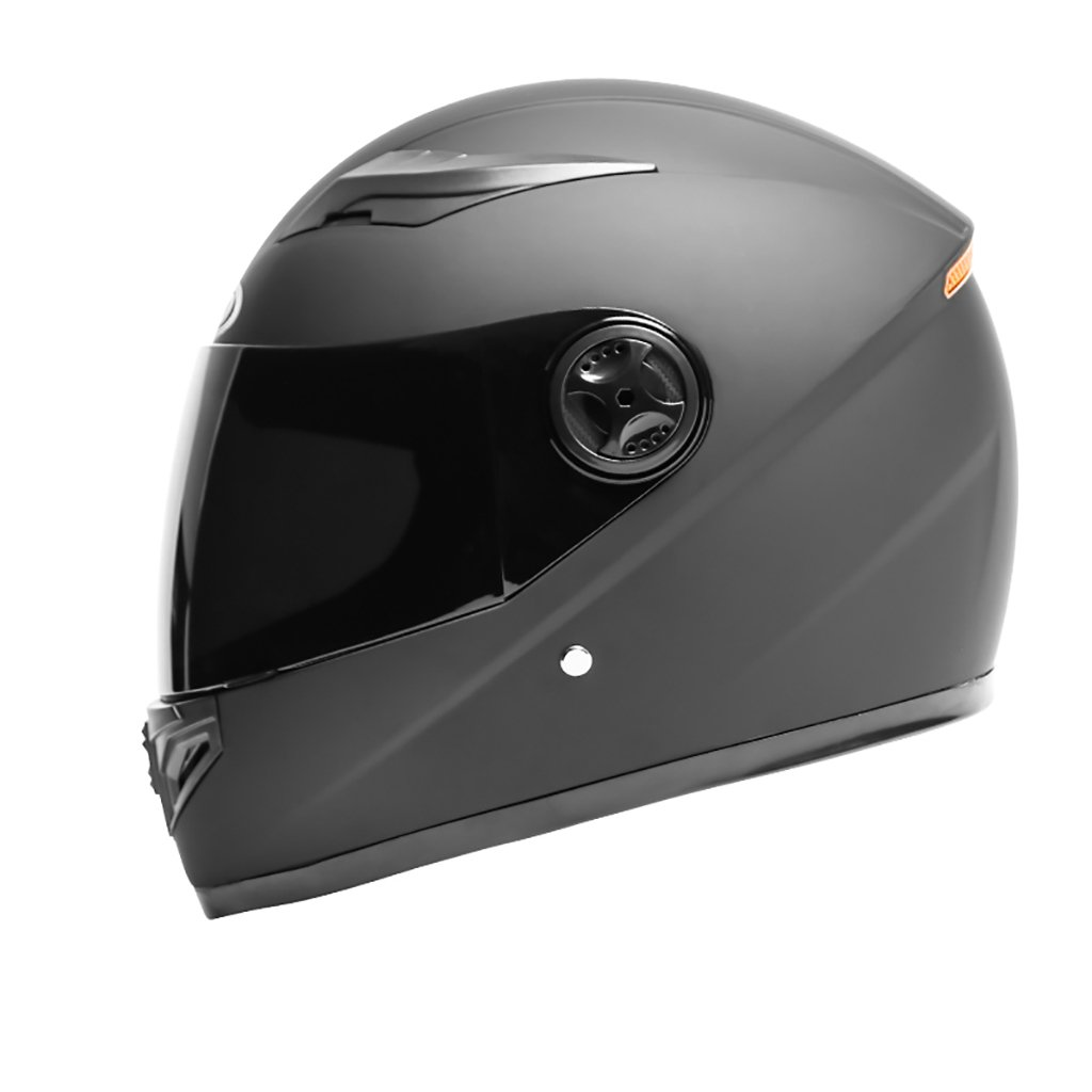 【大放出セール】 ヘルメット ヘルメット/メンズMオートバイヘルメット夏日保護ヘルメットフォーシーズンユニバーサルマルチカラー軽量パーソナリティファッションヘルメット (色 Matt : 青) B07D47HCXT (色 Matt black 青) Matt black, ゴウツシ:94eb1a62 --- a0267596.xsph.ru