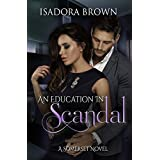 An Education in Scandal: A Somerset Novel (Somerset Series Book 5)
