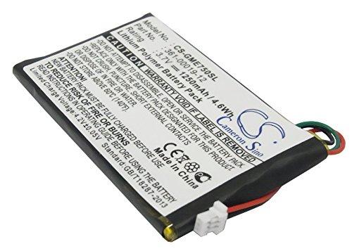 Battery For Garmin Edge 605  Edge 705