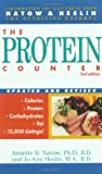 The Protein Counter, Annette B. Natow and Jo-Ann Heslin, 0743464346