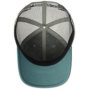 14106bdbc3999 Columbia Men s Mesh Snap Back Hat