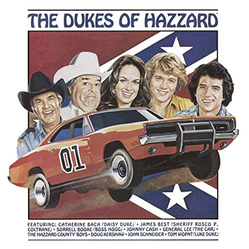 The Dukes Of Hazzard ()