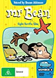 Mr. Bean Animated Number 3 | NON-USA Format | PAL | Region 4 Import - Australia