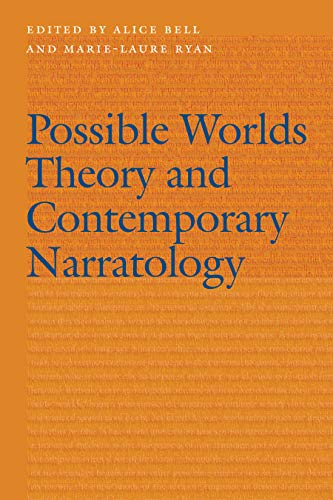 Possible Worlds Theory and Contemporary Narratology (Frontiers of Narrative) (English Edition)