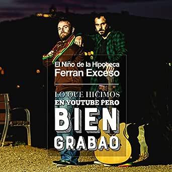Redemption Song (Acoustic) de El niño de la hipoteca & Ferran ...
