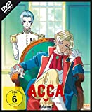ACCA - 13 Territory Inspection Dept. - Volume 3: Episode 09-12