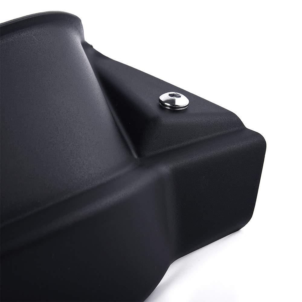 Protector de manillar de motocicleta XXECommerce para manillar de motocicleta de 2013 a 2018 para H-o-nd-a CB500X 2014 2015 2016 2017