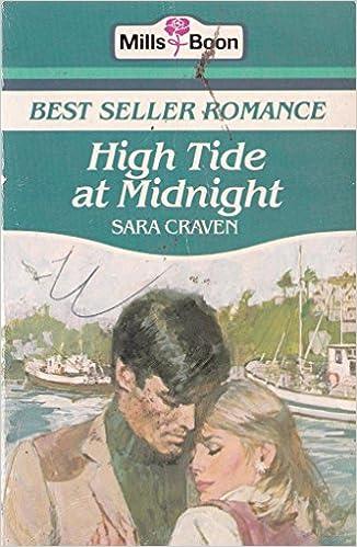 Book High Tide at Midnight (Bestseller Romance)