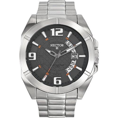 18a8333a8177 Hector H 667111 - Reloj de pulsera hombre