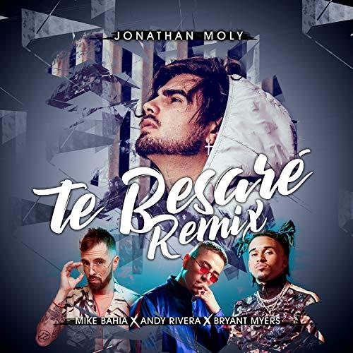 ... Te Besaré (Salsa Remix)