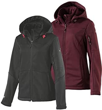 McKINLEY Fairbanks Jacke Damen  Amazon.de  Sport   Freizeit db2575403e