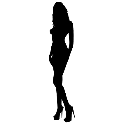 Richard sexy pinup girl silhouettes sex