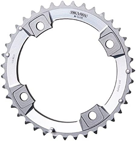 104mm LK Black Approx Truvativ Chainring MTB 33z 80g 11.6215.188.290 71084566..