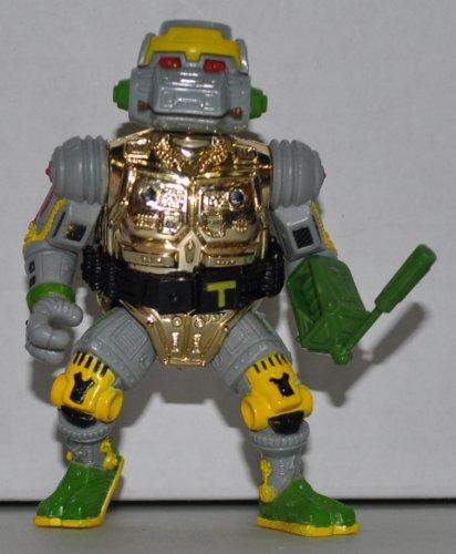 teenage mutant ninja turtles 1989 - 3