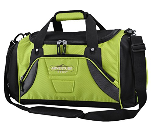 Mountain Products Outdoor Duffel (TPRC 24