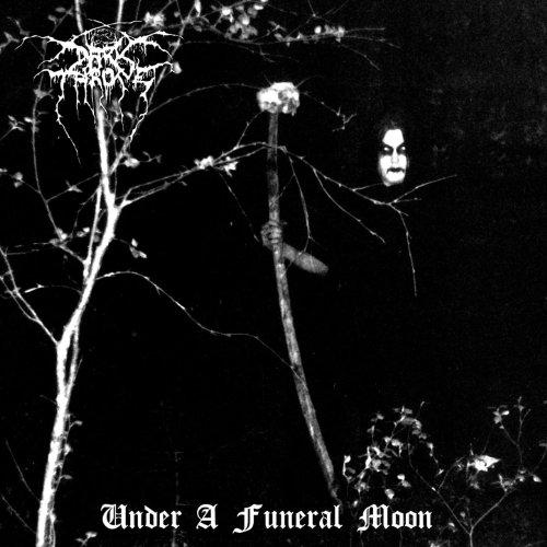 Under A Funeral Moon [Explicit]