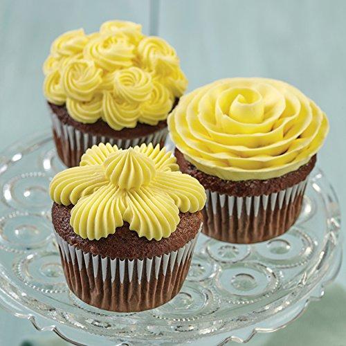 Wilton Dessert Decorator Pro Stainless Steel Cake Decorating