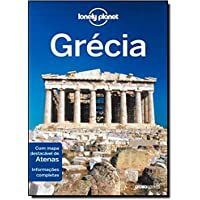 Lonely Planet Grécia