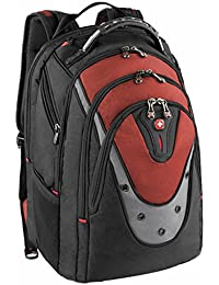 SwissGear® Ibex Backpack With 17