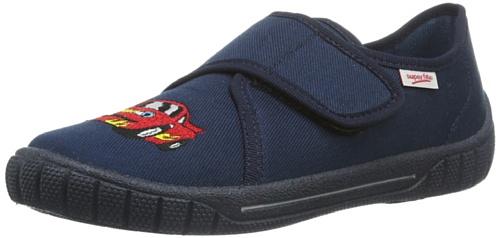 Superfit Bill - Zapatillas de estar por casa Niños Ocean Multi 83