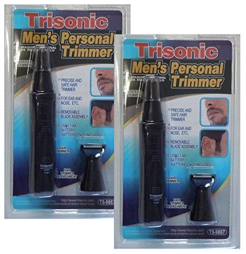 Hair Beard Mustache Trimmer Piece