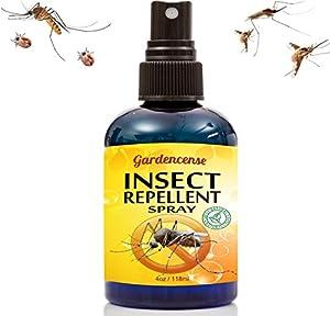 Amazon Com Insect Repellent Spray Best Mosquito Amp Bug