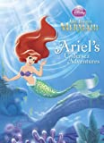 Ariel's Undersea Adventures (Disney Princess), RH Disney, 0736429867