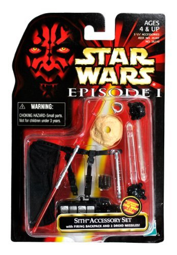 - Hasbro Year 1998 Star Wars Episode 1