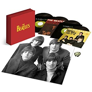 1: Singles Collection (Vinyl) by BEATLES (B006FLHJ7A) | Amazon price tracker / tracking, Amazon price history charts, Amazon price watches, Amazon price drop alerts