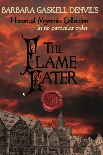 The Flame Eater by CreateSpace Independent Publishing Platform