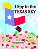 I Spy in the Texas Sky, Deborah Kadair, 1589806549