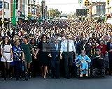 bucraft Barack Obama & John Lewis Walk Across