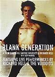 Richard Hell & the Voidoids - Blank Generation