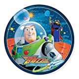 : Buzz Lightyear Lunch Plates 8ct