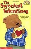 The Sweetest Valentines, Jane E. Gerver, 0439283086