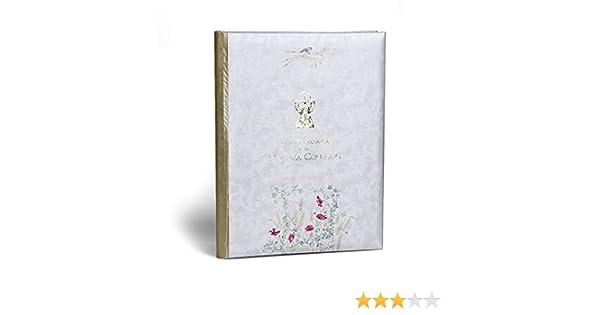Busquets Libro Musical Recuerdos Primera Comunión Caliz ...